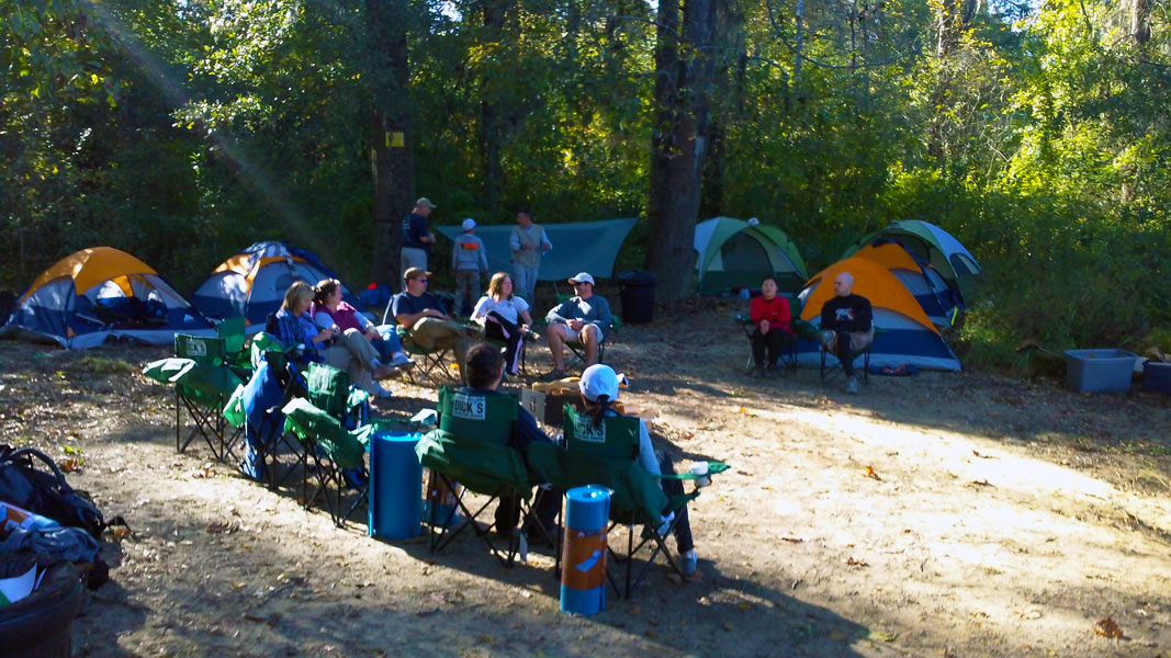 Five Tips for Making Your Next Camping Trip the Best Yet